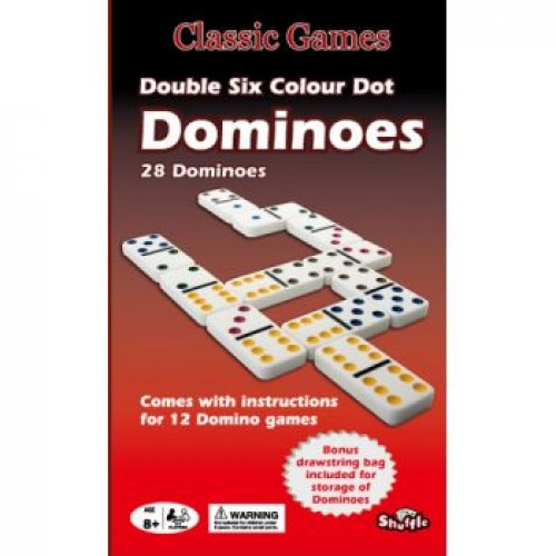 Dominoes 69 Dot From Who What Why