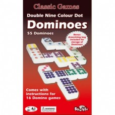 Dominoes - 9 Dot