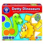 Dotty Dinosaurs - Usborne Toys