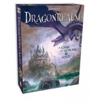 Dragonrealm - Gamewright NEW