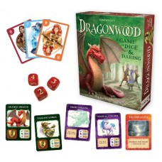 Dragonwood - Gamewright
