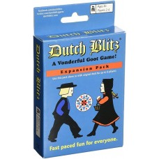 Dutch Blitz Card Game - Expansion Pack