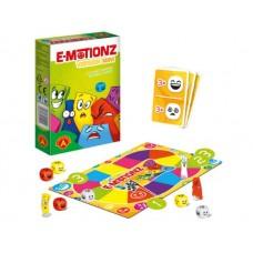 Emotionz Mini Board Game