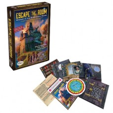 Escape The Room: Mystery at the Stargazer - Thinkfun NEW in 2017