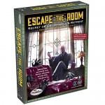 Escape The Room: Secret of Dr Gravely's Retreat - Thinkfun NEW in 2017