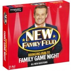 Family Feud Australian Edition Board Game
