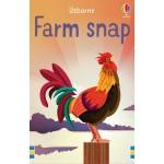 Snap - Farm - Usborne