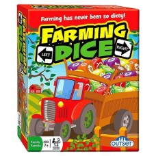 Farming Dice Game