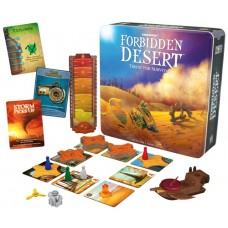 Forbidden Desert Game - Gamewright