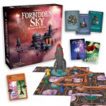 Forbidden Sky Game - Gamewright