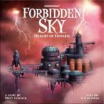 Forbidden Sky Game - Gamewright