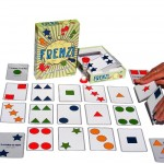 Frenzi Card Game