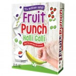 Halli Galli Fruit Punch Card Game NEW