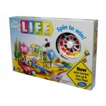 Game of Life Board Game  w spinner
