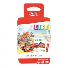 Game of Life Card Game - Shuffle