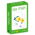 Go Fish - Little Genius
