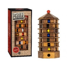 Grand Masters Wooden Puzzle - Emperor's Pagoda