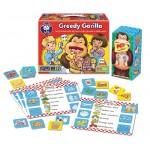Greedy Gorilla Game - Orchard Toys