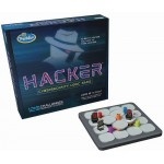 Hacker - ThinkFun Cybersecuity Coding Challenge Game  NEW