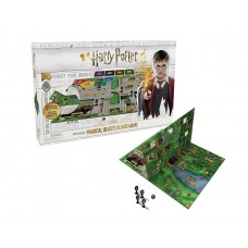 Harry Potter & The Quest For The Magical Beasts Board Game