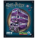 3D Puzzle Harry Potter The Knight Bus
