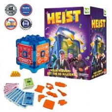 Heist - Electronic Cooperative Team