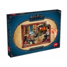 1000 pc - Hogwarts Puzzle