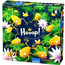 Hooop Family Game