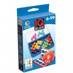 IQ Blox Brainteaser Challenge Game - Smart Games