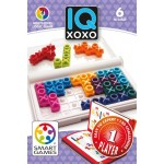 IQ XOXO Brainteaser Challenge Game - Smart Games