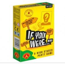 If You Were Here  Mini Board Game
