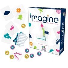 Imagine - Gamewight