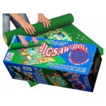Jigsaw Roll up to 2000 pc