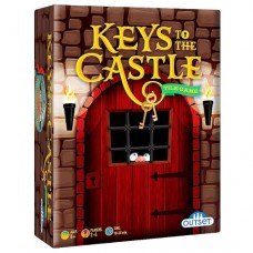 Keys to the Castle Board Game
