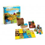 Kingdomino -  Building Strategy Game