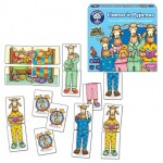 Llamas in Pyjamas  Mini Games - Orchard Toys