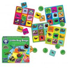 Little Bug Bingo Mini Game - Orchard Toys
