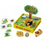 The Little Orchard Game - Haba