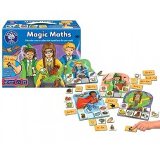 Magic Maths - Orchard Toys