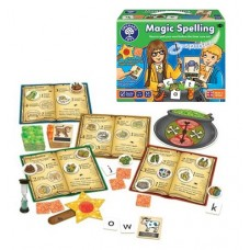 Magic Spelling - Orchard Toys  NEW in 2019