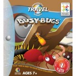 Magnetic Travel Game Busy Bugs - Smart Games