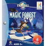 Magnetic Travel Game Magic Forest - Smart Games