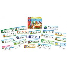 Match & Spell Game - Orchard Toys