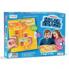 Maze Kraze Magnetic Game - Fiesta