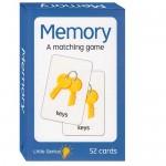 Memory Match - Little Genius