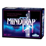 Mindtrap Classic Card Game