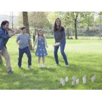 Mölkky - Wooden Outdoor Family Game