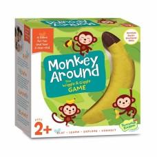 Monkey Around Wiggle & Giggle Game