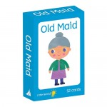 Old Maid - Little Genius