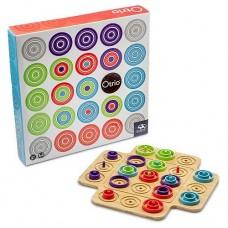 Otrio Strategy Board Game NEW